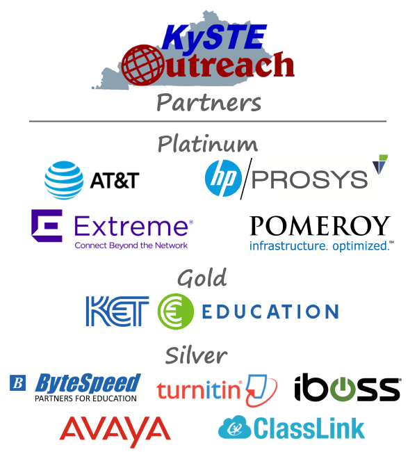 Kyste Outreach Sponsors