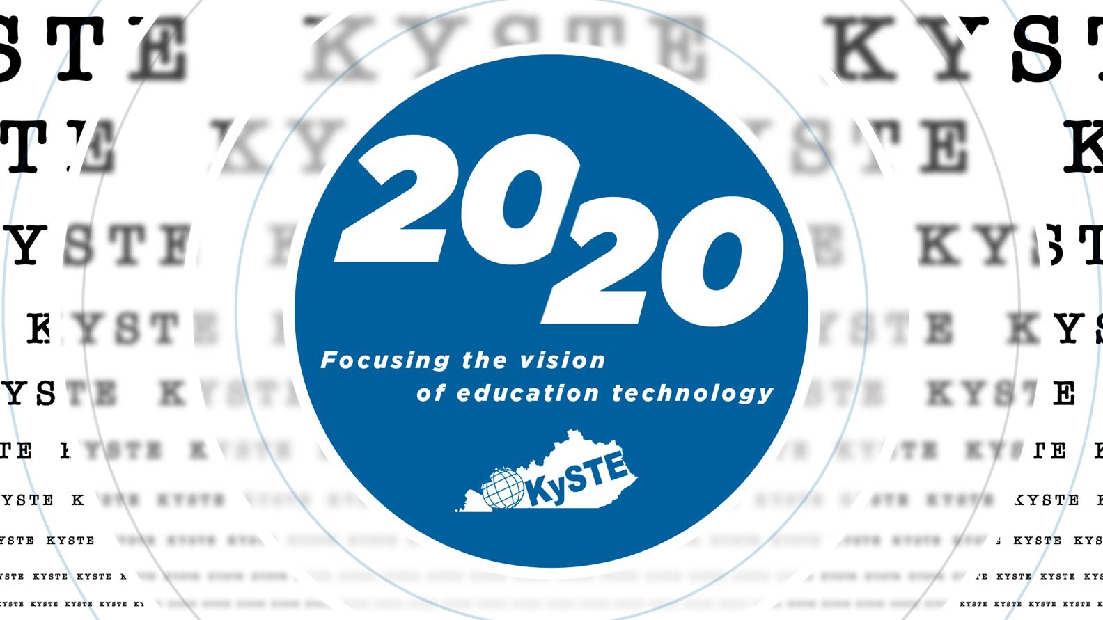 KySTE 2020 Spring Conference